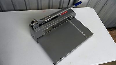Circuit Specialists XD-32 PCB Board Cutter Metalworking Manufacturing Equipment
