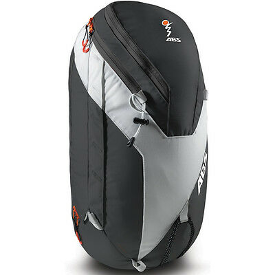 ABS Avalanche AirBag Vario Zip-on Pack 24L (glacier-grey) Mens Unisex New