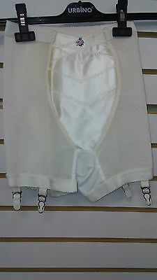 Vintage Jo-La Foundations Girdle Style # 2409  Size Small  With Ilgwu Tags