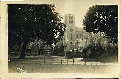 DOWNSIDE Abbey, Somerset RP by Young & Co.