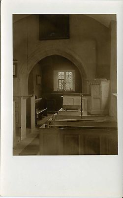 St. Andrew's Old Church, HOLCOMBE, Somerset RP