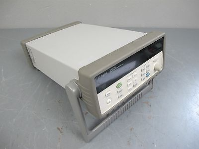 Agilent 34970A Data Acquisition / Switch w/34908A Module (MY41029339)