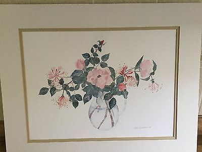 Art Print by A P Silverthorne signed