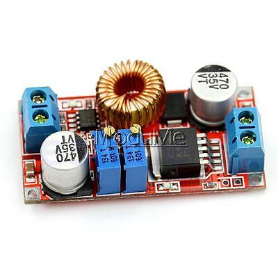 5A DC to DC CC CV  Lithium Battery Charging Board Led Drive Power Converter MO