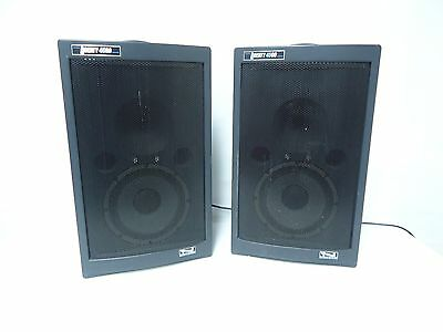 Anchor Audio Liberty MPA-4500 and MP-4501 Dual Function Speaker System for 4500