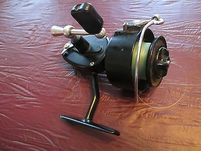 Vintage Garcia Mitchell 300 Spinning Reel In original Box & additional spool