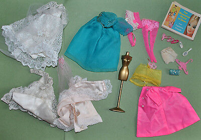 Topper Dawn Clothing and Accessories Lot