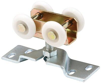 Prime-Line Products N 7410 Pocket Door Roller Assembly, 1 in., Convex, Plastic T