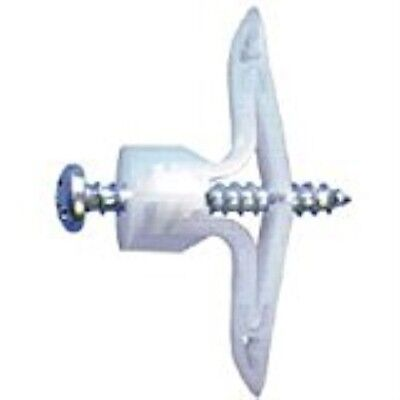 Toggle Bolt Nylon 1/4 M