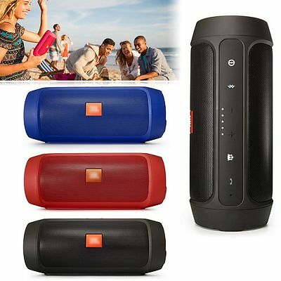 Hot Charge 2 Plus HD Bluetooth Wireless Speaker Portable outdoor mini Stereo