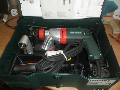 Metabo 110V Be 75 Quick Drill / Angle Drill