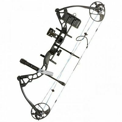 Brand New Diamond Infinite Edge Pro Compound Bow Package Black Ops Right Hand