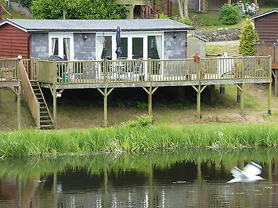 North Wales Holiday Snowdonia Chalet 3 Nights In March 2017 With Stunning Views
