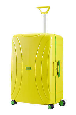 TROLLEY American Tourister lock n roll spinner 68/25 yellow 06G*06001