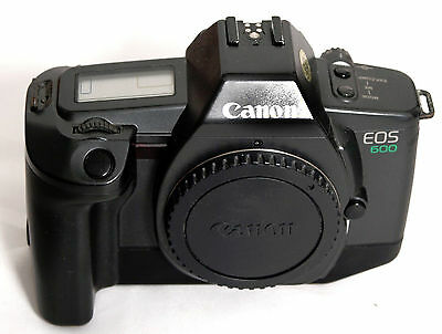Canon EOS 600 / 630 35mm SLR Film Camera Body Only