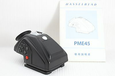 Hasselblad PME 45 Prism View finder 42297  Near Mint!!