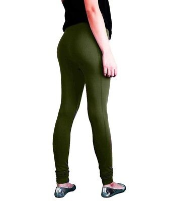 BodyRip Femmes Yoga Fitness Leggings Course Gym Pantalons Sport OLIVE