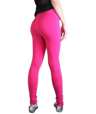 BodyRip Femmes Yoga Fitness Leggings Course Gym Pantalons Sport ROSE