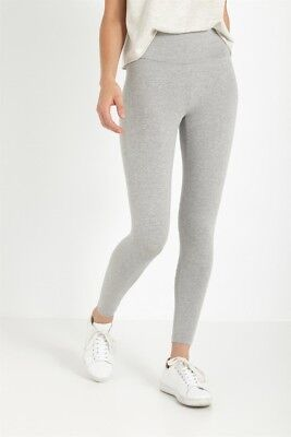 BodyRip Femmes Yoga Fitness Leggings Course Gym Pantalons Sport GRIS