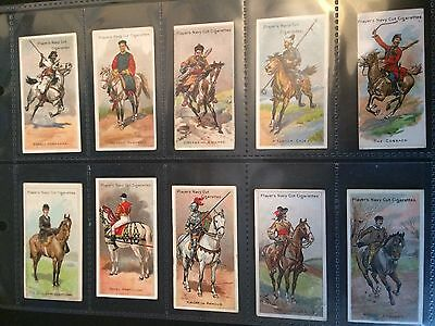 Players Riders of the World 1905