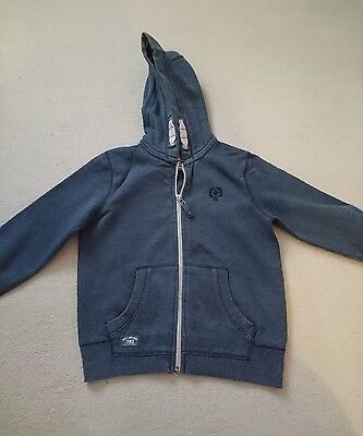 Boys Hooded Top From Next. Age 6