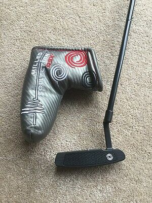 """Tour Edition Odyssey Milled Collection Rsx 001 Ltd Edition """"Rare"""""""