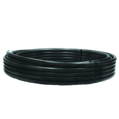Advanced Drainage Systems 2-1100100 1 in. x 100 ft. IPS 100 PSI NSF Poly Pipe