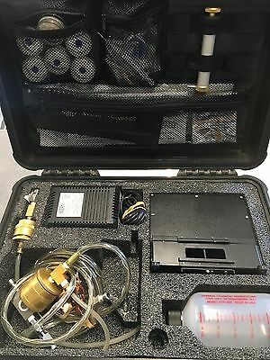 Gammon Mini Monitor Fuel Sampler & Aqua Glo Series V Water & Contamination