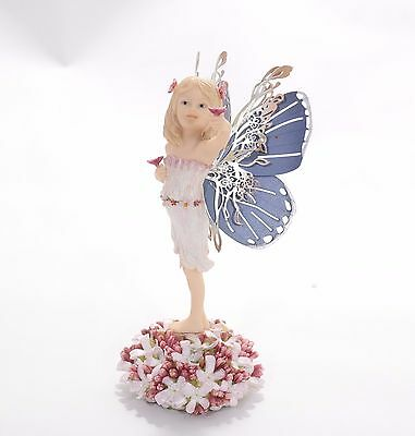 The fairy Way*The Birthday Fairy*no:34030-rare