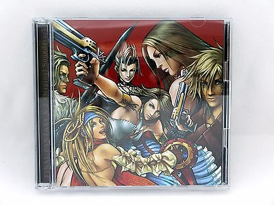 Final Fantasy X-2 Original Soundtrack Japan 2CD AVCD-17254