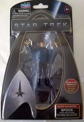 """Star Trek figure boxed """"Spock"""" Galaxy collection 2009"""