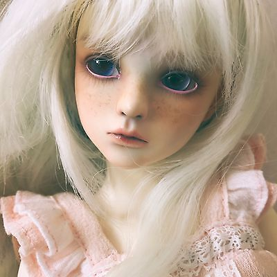 SD BJD AIL Alice 1/4 doll With Beautiful Face Up
