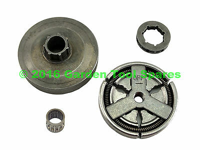 Clutch / Drum / Bearing Chinese Chainsaw 4500 5200 5800 45Cc 52Cc 58Cc Mt-9999
