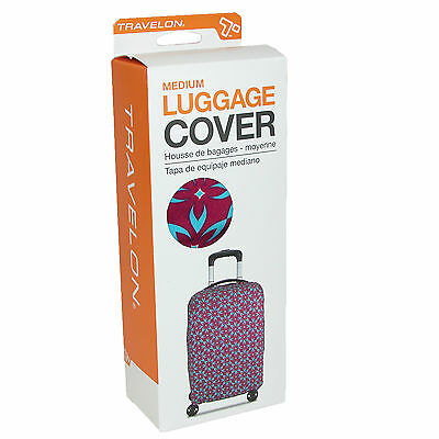 New Travelon Luggage Suitcase Cover Large 26-30 Inches
