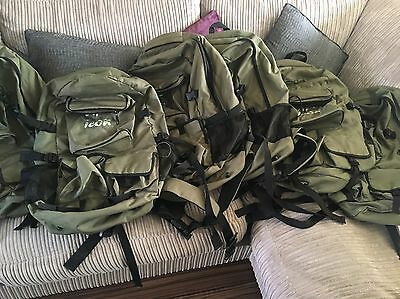 bait boat Viper Icon Bags New Old Stock