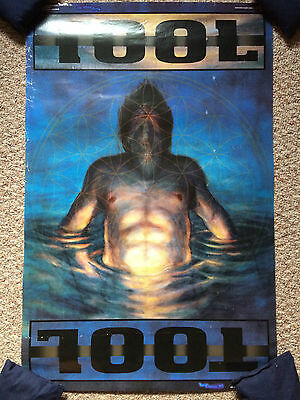 Tool Poster