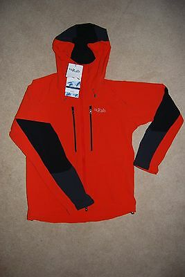 Rab Torque Jacket. Brand New with Tags.