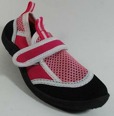6c5d087e0dc0df NEW! CARTERS TODDLER Girls Athletic Sandals Shoes ~ Silver Pink ~ SZ ...
