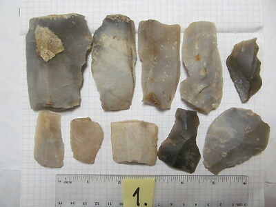 Ancient stone tools Neolithic №1.