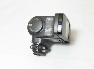 Sony HVL-IRH2 NightShot Infrared Light w/ Rotating Head