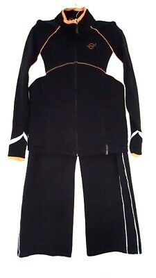 Size 16 Tracksuit / Running Trousers + Top Set