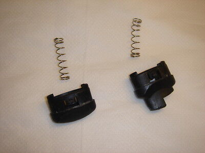 QUINNY BUZZ Cover/Clip spring Black parts side recline for Seat Unit left right