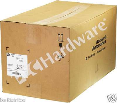 New Sealed Allen Bradley 20F11ND052AA0NNNNN /A PowerFlex 753 AC Drive 480V 40HP