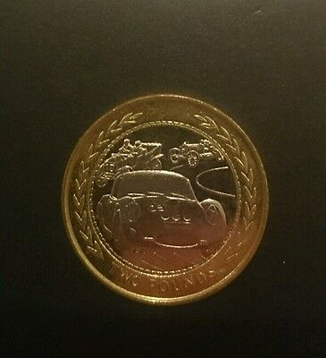 isle of man two pound coin
