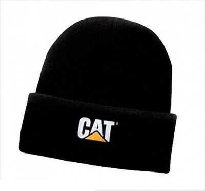 Genuine Caterpillar Cable Knit Beanie (5027)