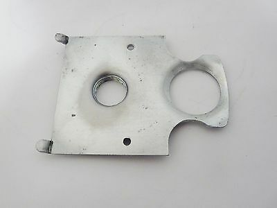 one new ford gumball stand top plate