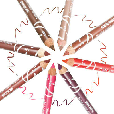 Laval Lip Liner Pencils, Various Shades Available Pick Yours