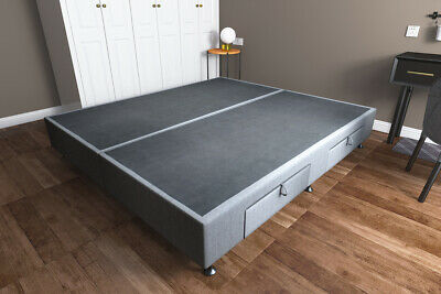 BRAND NEW 4 Drawer Ensemble Base in Queen/king size
