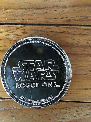 Star Wars Token Death Trooper Rogue One The Rebellion
