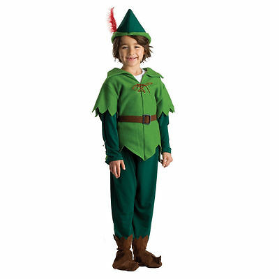 Dress Up America Peter Pan Costume